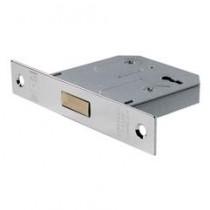 Eurospec 3 Lever Deadlock - LDE5325