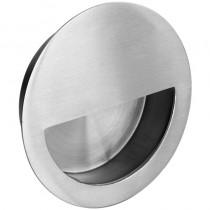 Eurospec Steelworx FPH1004 Circular Flush Pull