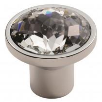 Fingertip Design FTD770 Round Crystal Knob