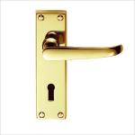 Brass Door Handle Cleaning Instructions