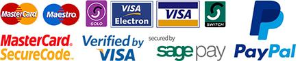 Premier Doorhandles Payment Methods